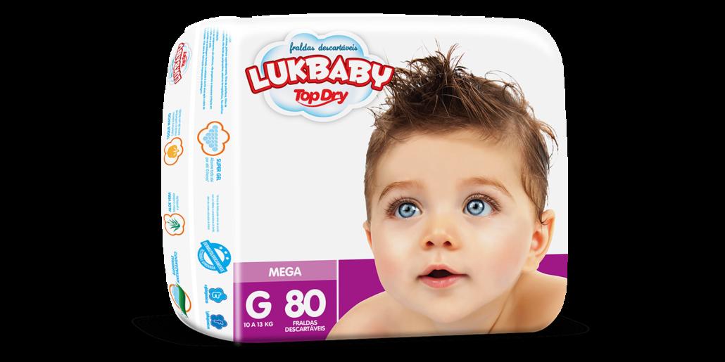 GB Higienicos - Luk Baby - Mega - G80 - mockup-M